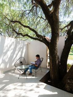 outdoor, IASE Arquitectos