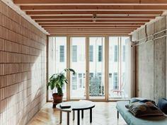 Haus zum Pudel by Marazzi Reinhardt