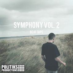 Symphony Vol. 2 #album #tape #artwork #beats #production