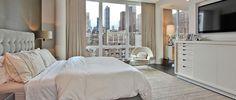 chelsea duplex renovation and interior design #interior #nyc #design