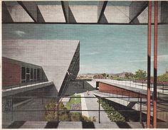 Museu de Arte Moderna do Rio de Janeiro #architecture