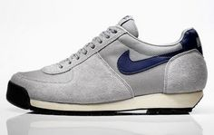 Air_Zoom_Lava_Dome_grey_profile.jpg (400×254) #nike #lavadome #sneaks