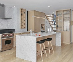 North Toronto House Completely Renovated by Asquith Architects 5, kitchen