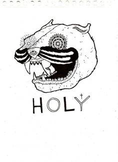 Holy - BINAU