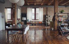 Pemberton | Library #interior