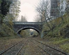 By The Silent Line8 #abandoned #photography #railway