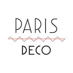 Free Typeface Deco Neue™ on Behance #typography #deco