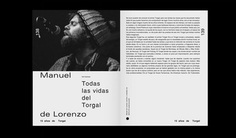 Torgal book on Behance