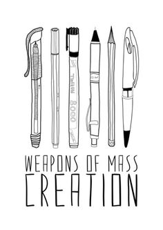Weapons of Mass Creation is an art, design, and music festival, conference, and concert in Ohio.The festival has been compared to SXSW and