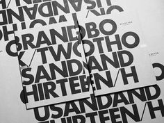 Selected_BB_01 #print #typography