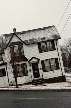 cameron-wittig-duluth #houses #photography #lopsided