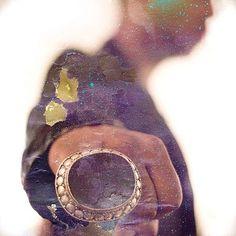 Madlib | Beat Konducta Vol. 5-6: A Tribute to... | Stones Throw Records #throw #sleeve #stones #konducta #cover #record #vinyl #blurry #beat #ring #madlib