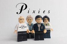 lego iconic bands 19 #toys #band #lego