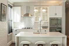 queenskitchen_4 #interior #design #decor #kitchen #deco #decoration