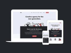 Leo - Digital Marketing Agency