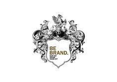 BEBRAND on the Behance Network #advertising #agency #bebrand #juanra