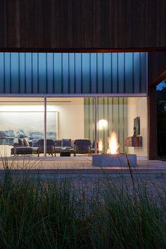 Saint Joseph House by John Ronan Architects 11