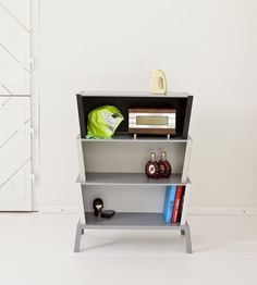 96° by Karoline Fesser #system #furniture #shelving