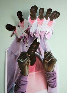 hysysk. #collage #negro #lol