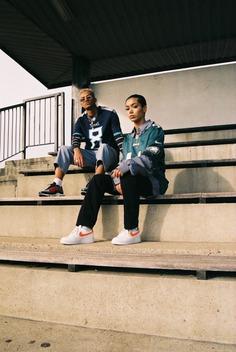 PAUSE x Nike NFL AW18 Editorial – PAUSE Online | Men's Fashion, Street Style, Fashion News & Streetwear