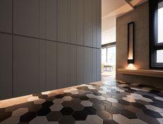 Trendy Space by Made Go Design - #decor, #interior, #homedecor, #home