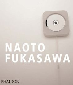 1261408.jpg (430×500) #design #player #naoto #book #cover #fukasawa #muji #phaidon #cd