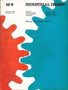 Industrial Design magazine November 1969 | Flickr Photo Sharing! #cover