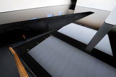 Richard Wilsons art insta 003 #mirrors #art #reflection