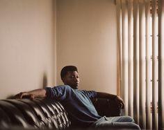 On Struggling: Daniel SheaDaniel Shea #portrait