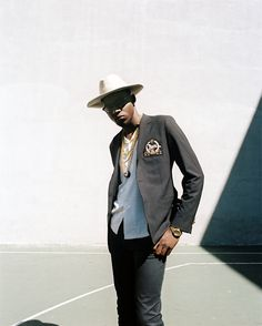 Man's Guilt #fashion #london #mens #theophilus