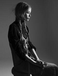 Mikael Jansson for Vogue Paris