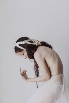 Conceptual Portrait Photography by Riccardo La Valle
