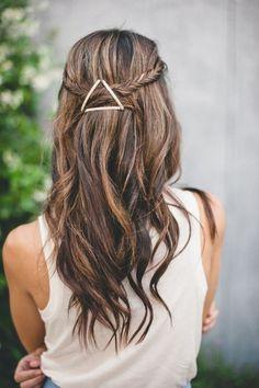 TRANSCEND #hair #fashion