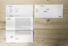 corporate, letterhead