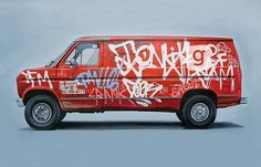 get addicted to … DAILY MIX OF CREATIVE CULTURE #van #illustration #design