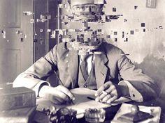 David Szauder - Failed memories, 2012-13