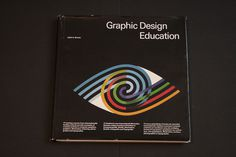 Graphic design education #cover #grid