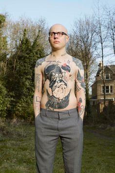 #tattoo #photo Photo project