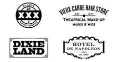 FFFFOUND! | Allan Peters | Minneapolis Advertising and Design Blog #logo #emblem