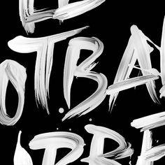 Pierre Jeanneau #typography