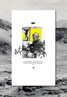Jack Walsh #white #walsh #yellow #black #landscape #jack #poster #and #baby