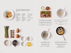 Guide to Foreign Japanese Kitchen by Moé Takemura | Yatzer
