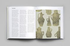 Print: Fashion, Interiors, Art 8 #print #book #spread #grid #type #layout