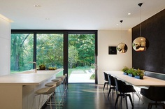 Ravine House, Robbins Architecture 7