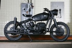 DeadFix » bmw + blitz motorcycles #bmw #bike #motorcycle #custom
