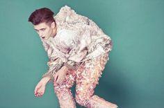 Hong Kong Fashion Week, Chow Ka Wa Key, Lancia TrendVisions #fashion