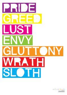 sinful colours #color