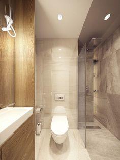 Modern Bathroom °4 - Apartment °1 #modern #bathroom #bagno #moderno #appartamento