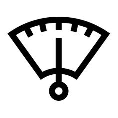 See more icon inspiration related to dashboard, speed, car, shapes and symbols, efficiency, velocity, transportation and speedometer on Flaticon.