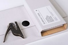 A Friend of Mine — Recent Projects Showcase | September Industry #packaging #postage #embossing #shipping